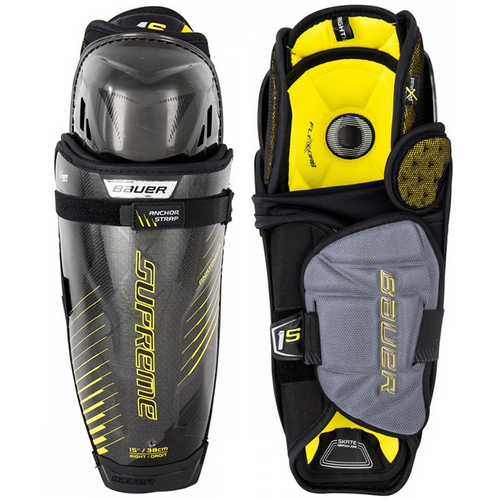 Bauer Supreme 1S Shin Guards - JUNIOR