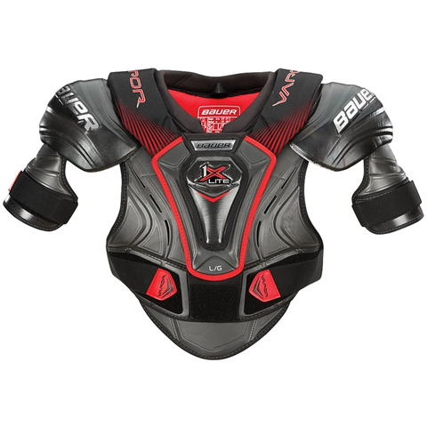 Bauer Vapor 1X Lite Shoulder Pads - JUNIOR