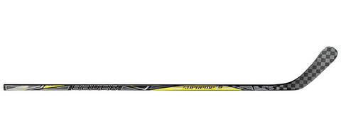 Bauer Supreme 1S Grip Hockey Stick 2017 - INTERMEDIATE