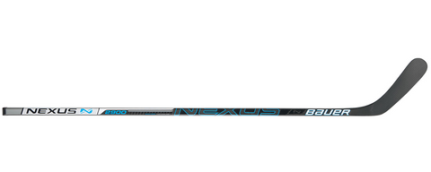 Bauer Nexus N2900 Grip Hockey Stick - INTERMEDIATE