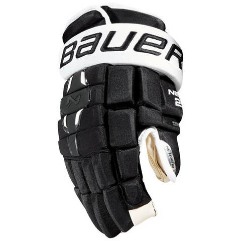 Bauer Nexus 2N Gloves - SENIOR