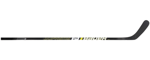 Bauer Supreme 2S Grip Hockey Stick - JUNIOR