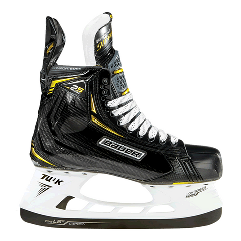 Bauer Supreme 2S Pro Ice Skates - JUNIOR