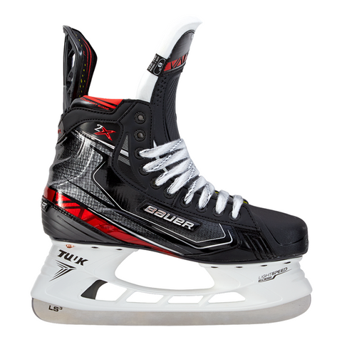 Bauer Vapor 2X Ice Skates - JUNIOR