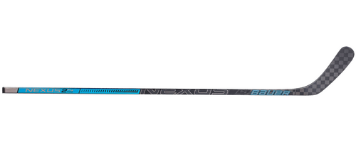 Bauer Nexus 2N Pro Grip Hockey Stick - INTERMEDIATE