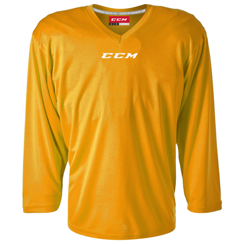 CCM 5000 Gold Practice Jersey