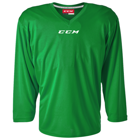 CCM 5000 Kelly Practice Jersey