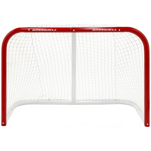 "Winnwell Heavy-Duty 52"" Hockey Net"