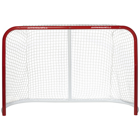 "Winnwell Heavy-Duty 72"" Hockey Net"