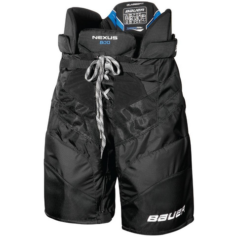 Bauer Nexus 800 Hockey Pants - SENIOR