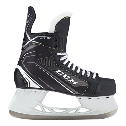 CCM Tacks 9040 Ice Skates - JUNIOR