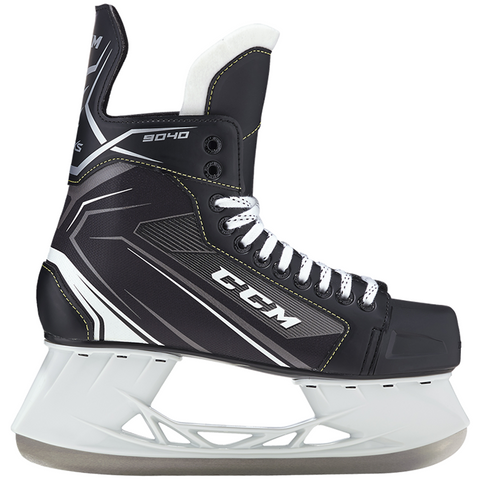 CCM Tacks 9040 Ice Skates - SENIOR