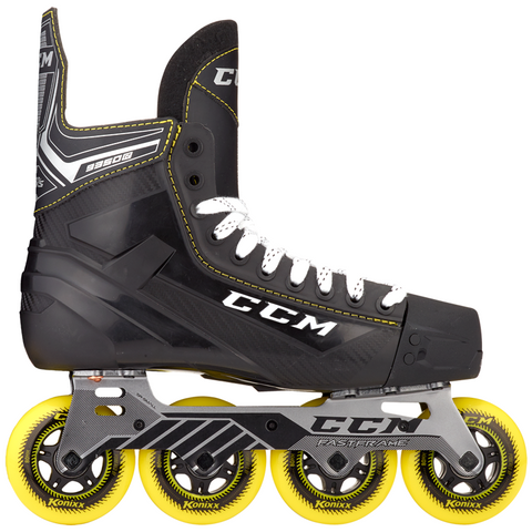 CCM Super Tacks 9350R Inline Skates - SENIOR