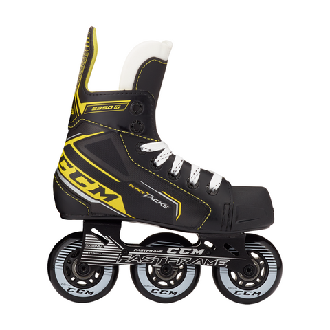 CCM Super Tacks 9350R Inline Skates - YOUTH