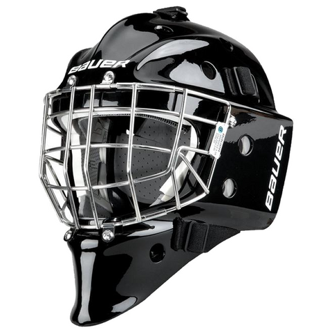 Bauer Profile 950X Goal Mask - SENIOR