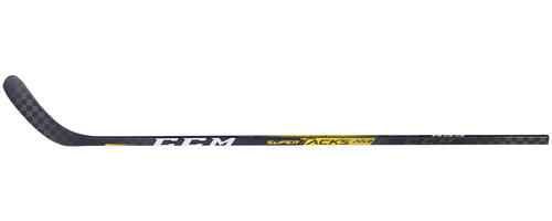 CCM Super Tacks AS2 Pro Grip Hockey Stick - SENIOR