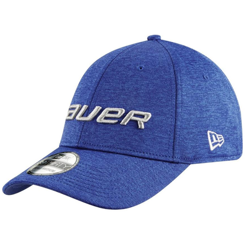 Bauer New Era 39Thirty Royal Hat