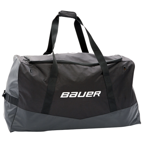 Bauer Core Black Carry Bag