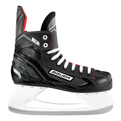 Bauer NS Ice Skates - JUNIOR