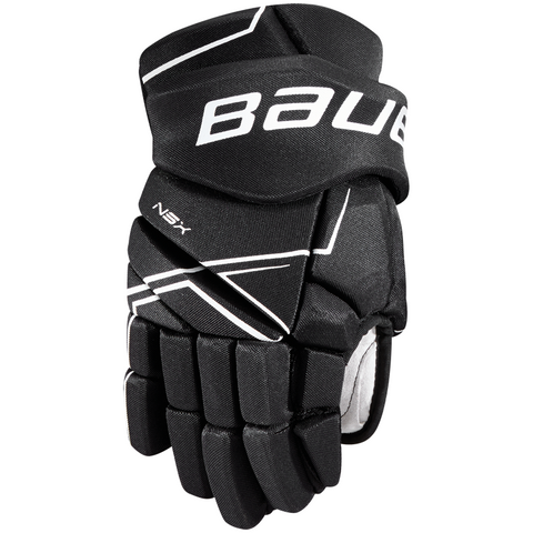 Bauer NSX Gloves - JUNIOR