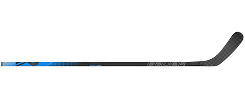 Bauer Nexus 3N Grip Hockey Stick - INTERMEDIATE