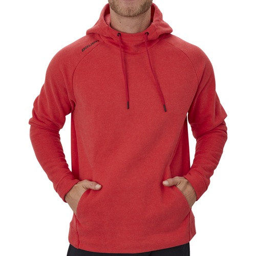 Bauer Perfect Red Hoodie