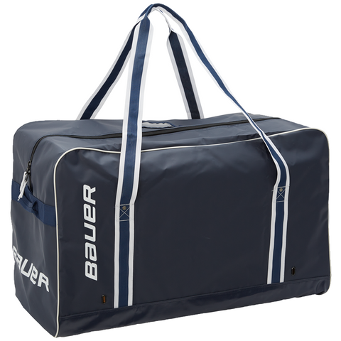 Bauer Pro Navy Carry Bag