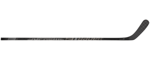 Bauer Supreme 2S Pro Shadow Series Grip Hockey Stick - INTERMEDIATE
