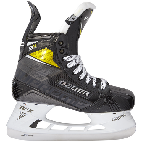 Bauer Supreme 3S Pro Ice Skates - INTERMEDIATE