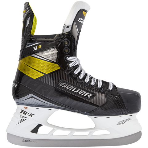 Bauer Supreme 3S Ice Skates - INTERMEDIATE