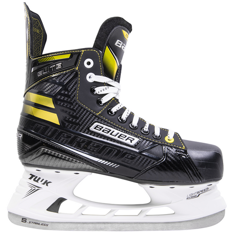 Bauer Supreme Elite Ice Skates - INTERMEDIATE