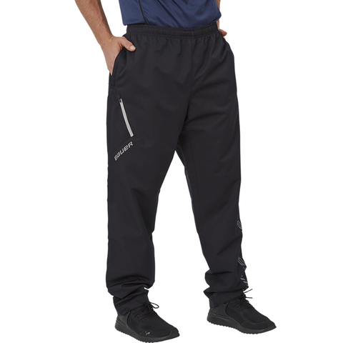 Bauer Supreme Lightweight Black Pant
