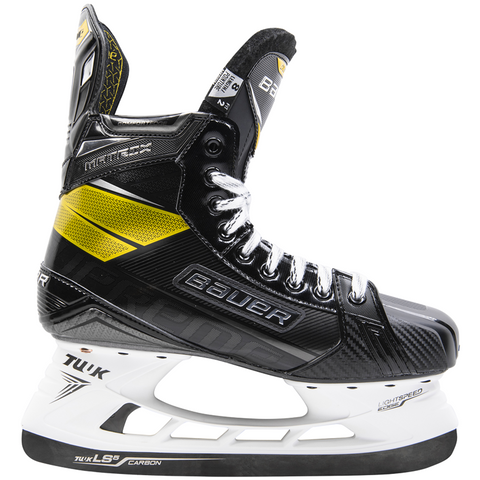 Bauer Supreme Matrix Ice Skates - INTERMEDIATE