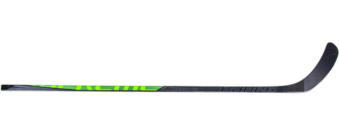 Bauer Supreme Matrix Grip Hockey Stick - INTERMEDIATE