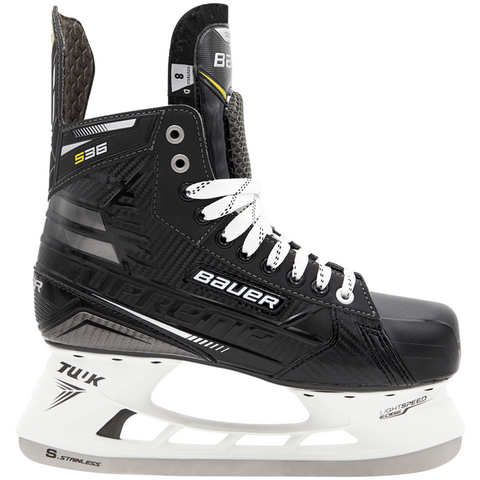 Bauer Supreme S36 Ice Skates - INTERMEDIATE