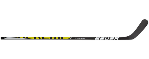 Bauer Supreme S37 Grip Hockey Stick - JUNIOR