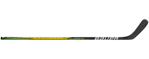 Bauer Supreme Ultra Sonic Grip Hockey Stick - INTERMEDIATE