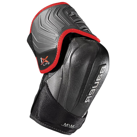 Bauer Vapor 1X Lite Elbow Pads - JUNIOR