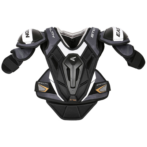 Easton Stealth C7.0 Shoulder Pads - JUNIOR