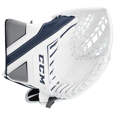 CCM Axis 1.5 Goalie Glove - JUNIOR