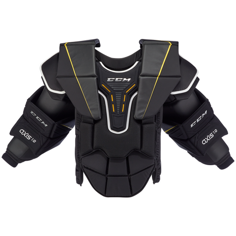 CCM Axis 1.9 Goalie Chest & Arm Protector - SENIOR