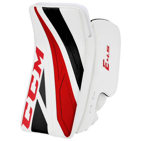 CCM Extreme Flex E4.5 Goalie Blocker - YOUTH