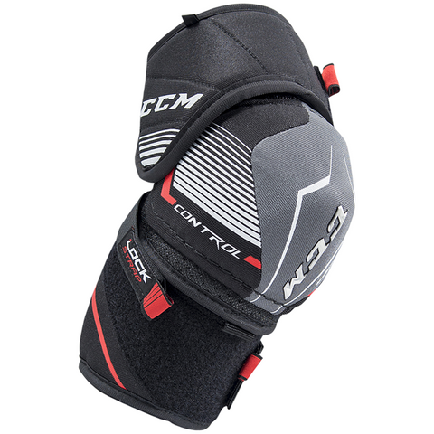CCM JetSpeed Control Elbow Pads - JUNIOR