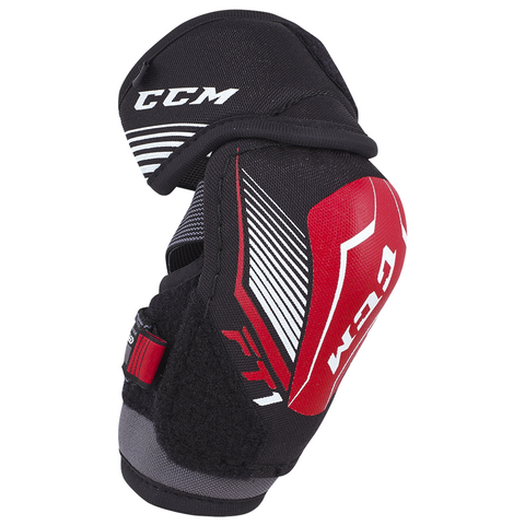 CCM JetSpeed FT1 Elbow Pads - YOUTH