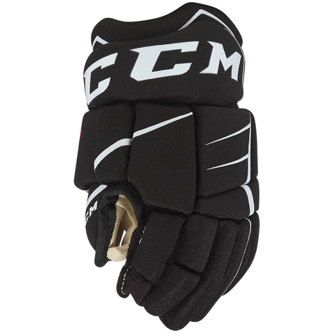 CCM JetSpeed FT1 Gloves - YOUTH
