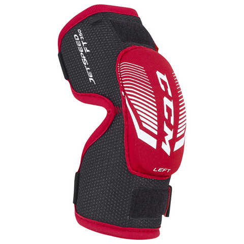 CCM JetSpeed FT350 Elbow Pads - YOUTH