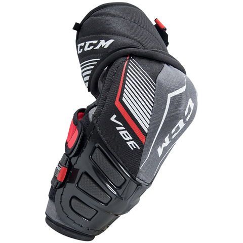 CCM JetSpeed Vibe Elbow Pads - JUNIOR