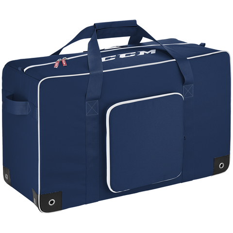 CCM Pro Core Goalie Navy Carry Bag