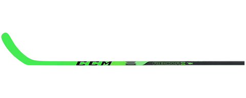 CCM Ribcor 76K Grip Hockey Stick - JUNIOR