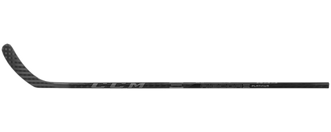 CCM Ribcor Platinum Grip Hockey Stick - INTERMEDIATE